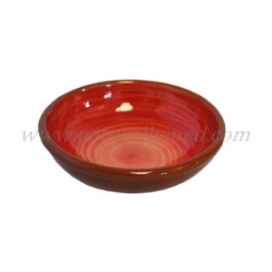 cm061_brushed_bowl_red