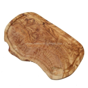 Olive Wood Carving Boards / Steak Boards
