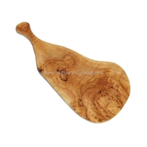 Olive Wood Cutting Boards / Serving Boards - with Handle