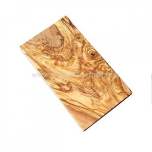 Beautiful Olive Wood Rectangle Cutting Board