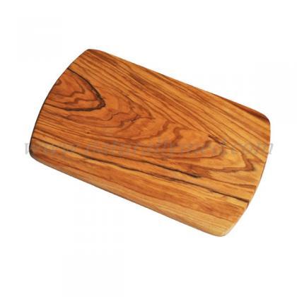 Olive Wood Tablet Board