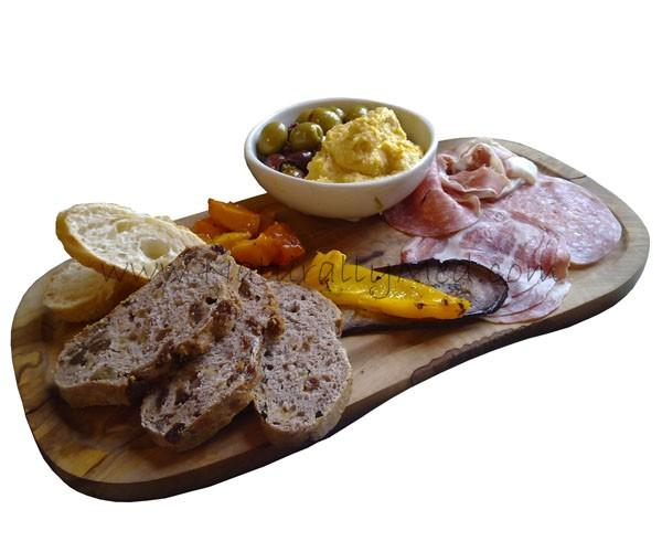 Olive Wood Steak Boards / Serving Boards