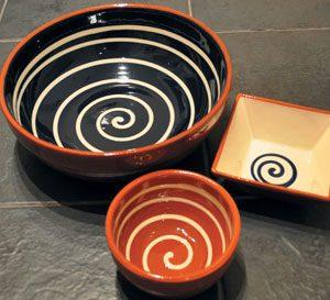 Spiral Ceramics