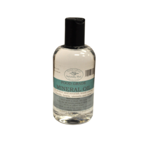 Mineral Oil by Naturally Med