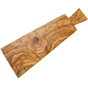 Olive Wood Appetizer Board