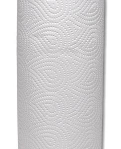Olive Wood Paper Towel Holder