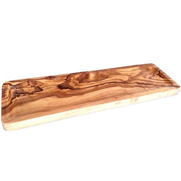 Olive Wood Baguette Board