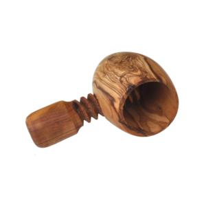 Olive Wood Nut Cracker